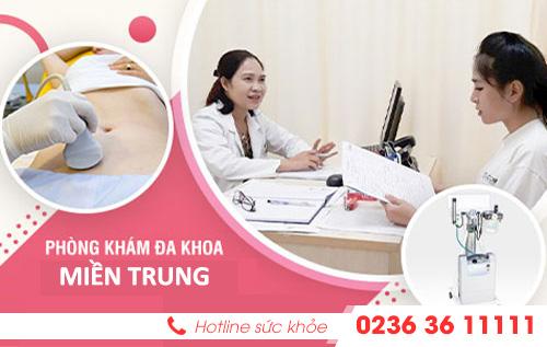 Bệnh viện phụ khoa uy tín hàng đầu tại Đà Nẵng