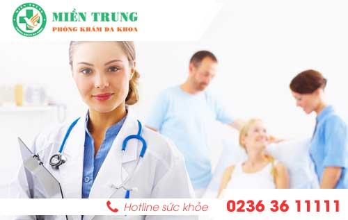 Bệnh viện phụ khoa uy tín tại Đà Nẵng