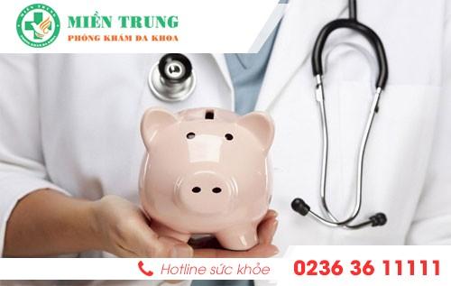 Chi phí điều trị u nang buồng trứng hết bao nhiêu?