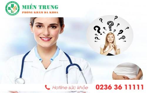 Có nên khám viêm âm đạo không?