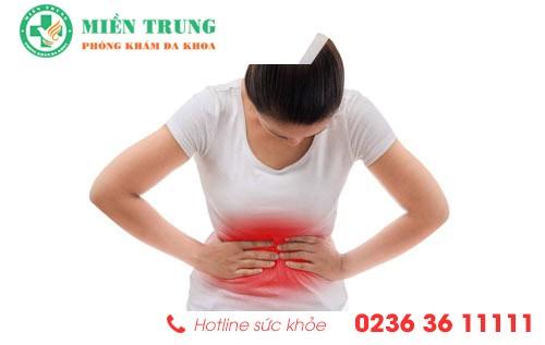 Thường xuyên đau bụng dưới ở nữ là dấu hiệu của bệnh gì?