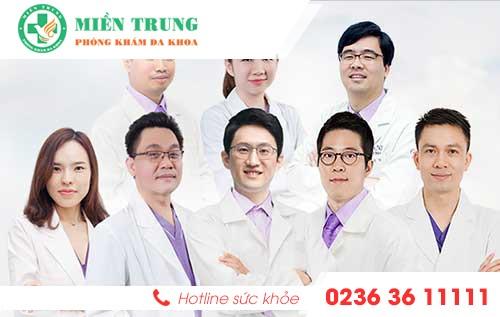 Ở Đà Nẵng nên khám bệnh phụ khoa ở đâu ?