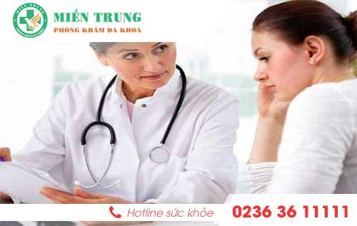 Địa chỉ phá thai bằng thuốc tại Đà Nẵng