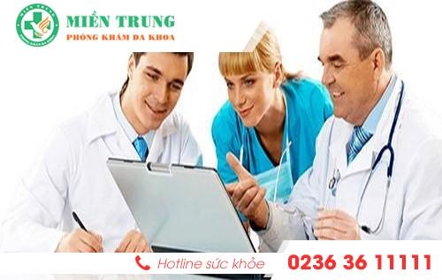 Địa chỉ điều trị bệnh phụ khoa uy tín tại Đà Nẵng