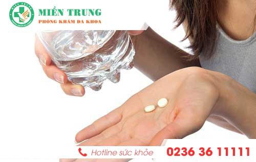 Phương pháp phá thai bằng thuốc an toàn không đau